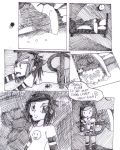 Naimane Fan Comic Page 1 by Doviean