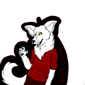 badge for kiptcha+ badge comissions? by EnthusiasticLecturer