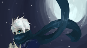 Because the Moon Told Me So by re-xiovi