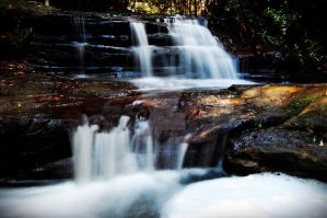 Buderim Falls by game-breaker