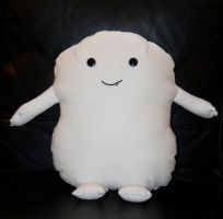 Adipose Baby by Chezza932