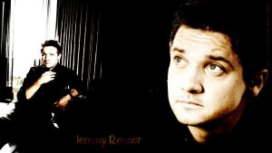 Jeremy Renner. by Lauren452