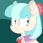 Coco Pommel by Askthecatman