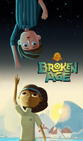 Broken Age by markmak