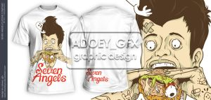 Eaters_2 by hoodaya
