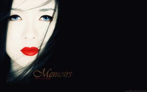 Memoirs of a geisha V.2 by Nonalizhus