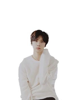Transparent Ten from NCT u(SMrookies) by Giriii