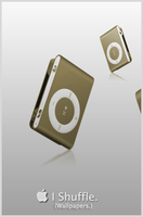 -IShuffle Wallpapers- by Hemingway81