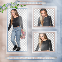 +Photopack png de Jade Thirlwall. by MarEditions1