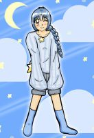 Prize: Innes by Magical-Mama