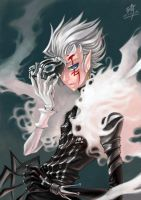 D-GRAY MAN by KING-84