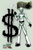 Dollar Fighter: Guess Who's Back? by Speedslide
