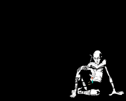 Spider Jerusalem Vector 2 by ahojohnebrause