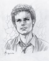 Spencer Reid 07 by whiteshaix