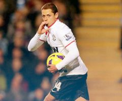Chicharito White by Sweet-Tizdale