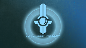 Mass Effect 3 - Grissom Academy by Caparzofpc