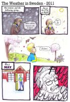 Comic - Sweden 2011 by AjnosFTW
