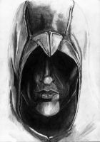 Assassins creed Altair by Pipi94