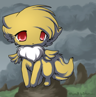 .:A Storm Is Brewing:. by Shineymagic