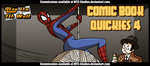 AT4W: Comic Book Quickies #4 by MTC-Studios