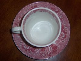 TeaCup 2 by stock-it