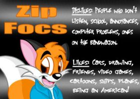 New Identification by zip-the-fox