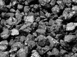 Stock Texture - coal II by rockgem