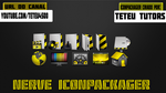 Nerve IconPackager by TeteuTutors