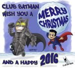 Bat christmas by GSX750