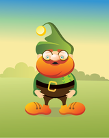 Gnome. by alex-tanya