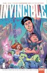 INVINCIBLE 118 COVER by RyanOttley