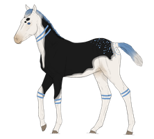 Hastar Foal Design by ratimo