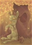 Autumn Tune by Kaydreamer