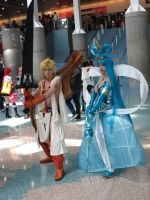 Anime Expo 2014 241 by iancinerate