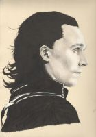 Loki by RobynTrower