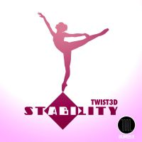 Stability - TWIST3D [Album Cover] by ToniBabelony
