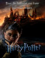 Harry potter 7 by agustin09