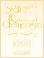 Champagne by pica-ae
