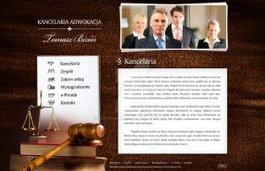 Kancelaria Prawna (Law Firm) by benny89sl
