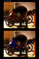 make it fast. . please.... by zephcrazy