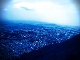 Brasov Compelling by Ilarion28