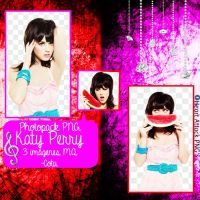 Photopack PNG Katy Perry by CotuEditions02