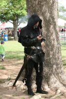 Rogue at the Faire by EthalenSkye