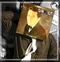 SampLicit Booklet Front Cover by Soulburned