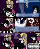 Beetlejuice Comic Part 2 Pg 5 by miyabiikari