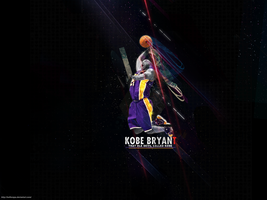 That Ole Devil Called Kobe by buffonqua