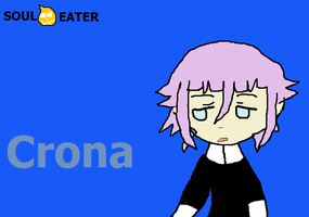 Crona- SOUL EATER by vocaloid223