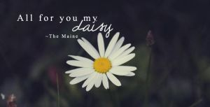 all for you my daisy by lesliemarie-manips