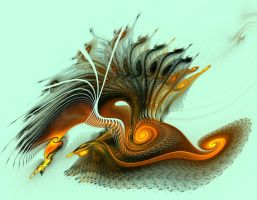 Gnarly- Snail by eReSaW