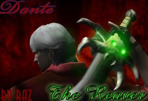 Dante and the Reaver by RazKurdt